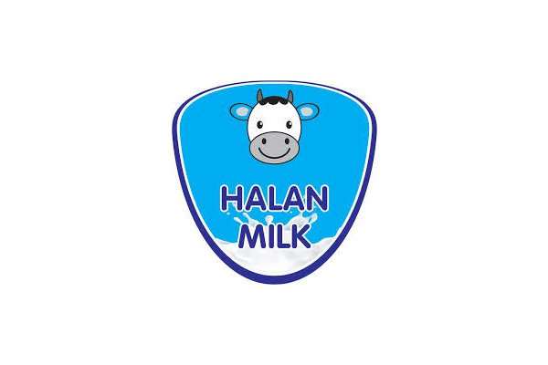 logo Ha lan milk